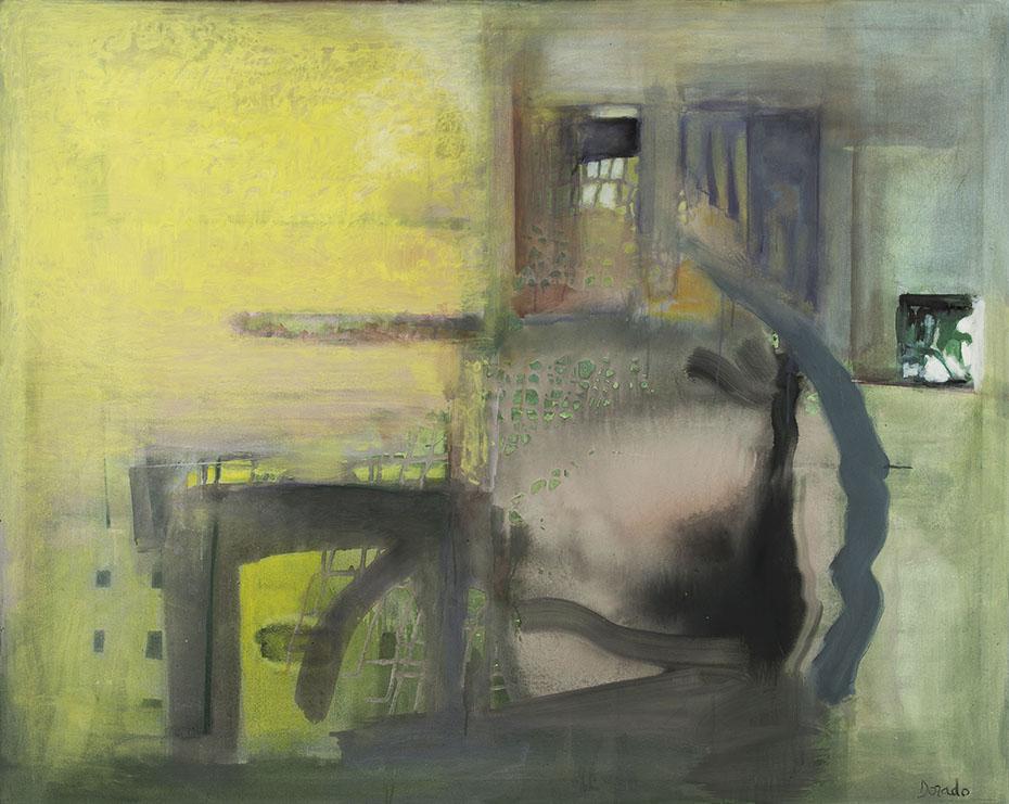 Pintura. Julia Dorado.
