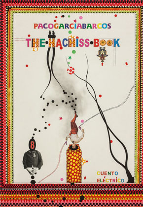 the hachis book