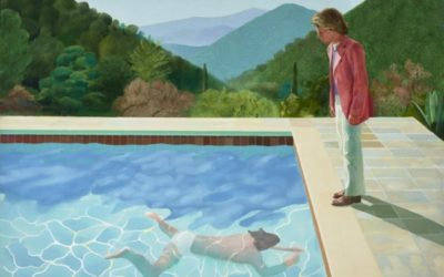 David Hockney – Exhibition at Tate Britain | Tate