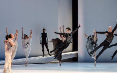 Romeo y Julieta: Les Ballets de Monte Carlo