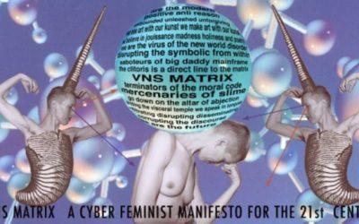 Carta Blanca a Remedios Zafra: ARTE, REDES y (CIBER)FEMINISMOS – RTVE.es