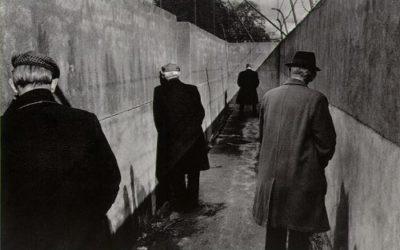 El evento Josef Koudelka – Centre Pompidou
