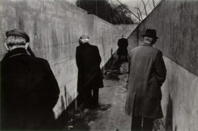 Josfef Koudelka Fotografía. Exposición Museo Pompidou Paris