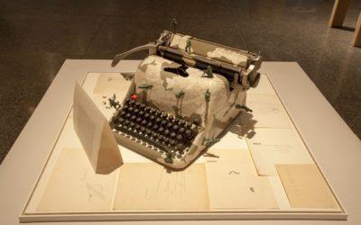 Constelaciones. Poesía experimental en España (1963-2016)