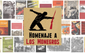 Homepage – Orwell Monegros Project