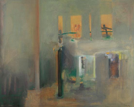 Pintura, Julia Dorado