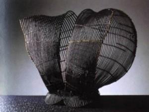 Rattan-body. 1982