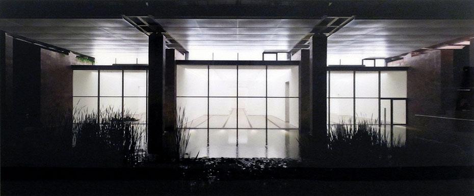 Nocturno Beyeler, 2011
