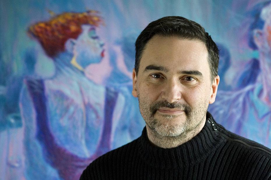 Miguelanxo Prado