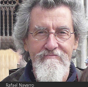 ENCUENTRO CON RAFAEL NAVARRO