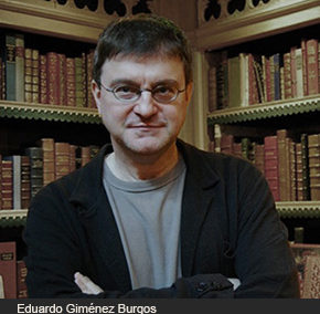 Cita con Eduardo Giménez Burgos